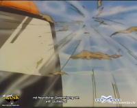 M.A.S.K. cartoon - Screenshot -  The Lost Fleet 565