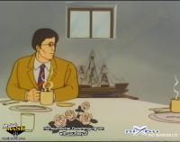 M.A.S.K. cartoon - Screenshot -  The Lost Fleet 044