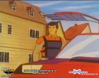 M.A.S.K. cartoon - Screenshot -  The Lost Fleet 372