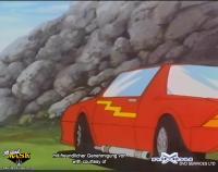 M.A.S.K. cartoon - Screenshot -  The Lost Fleet 559