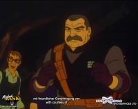 M.A.S.K. cartoon - Screenshot -  The Lost Fleet 596