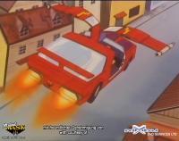 M.A.S.K. cartoon - Screenshot -  The Lost Fleet 325