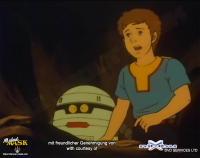 M.A.S.K. cartoon - Screenshot -  The Lost Fleet 586
