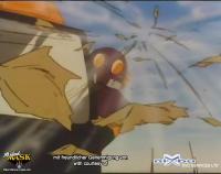 M.A.S.K. cartoon - Screenshot -  The Lost Fleet 567
