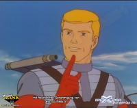 M.A.S.K. cartoon - Screenshot -  The Lost Fleet 468