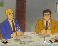M.A.S.K. cartoon - Screenshot -  The Lost Fleet 045