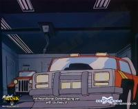 M.A.S.K. cartoon - Screenshot - Video VENOM 330