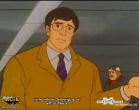 M.A.S.K. cartoon - Screenshot -  The Lost Fleet 402