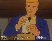 M.A.S.K. cartoon - Screenshot -  The Lost Fleet 053