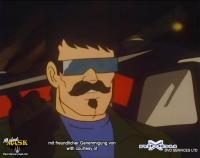 M.A.S.K. cartoon - Screenshot -  The Lost Fleet 218