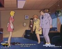 M.A.S.K. cartoon - Screenshot - Video VENOM 055