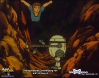 M.A.S.K. cartoon - Screenshot -  The Lost Fleet 307