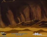 M.A.S.K. cartoon - Screenshot -  The Lost Fleet 672