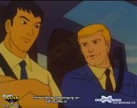 M.A.S.K. cartoon - Screenshot -  The Lost Fleet 146