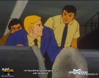 M.A.S.K. cartoon - Screenshot -  The Lost Fleet 401
