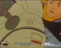M.A.S.K. cartoon - Screenshot -  The Lost Fleet 264