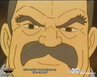 M.A.S.K. cartoon - Screenshot -  The Lost Fleet 488