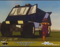 M.A.S.K. cartoon - Screenshot -  The Lost Fleet 445