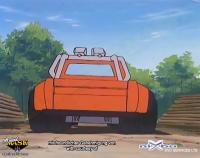 M.A.S.K. cartoon - Screenshot - Video VENOM 812