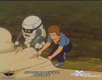 M.A.S.K. cartoon - Screenshot -  The Lost Fleet 124