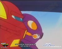 M.A.S.K. cartoon - Screenshot -  The Lost Fleet 515