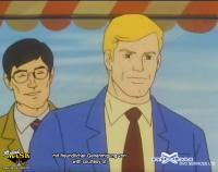 M.A.S.K. cartoon - Screenshot -  The Lost Fleet 027