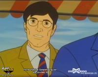 M.A.S.K. cartoon - Screenshot -  The Lost Fleet 030