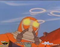 M.A.S.K. cartoon - Screenshot -  The Lost Fleet 342
