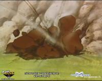 M.A.S.K. cartoon - Screenshot -  The Lost Fleet 563