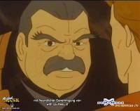 M.A.S.K. cartoon - Screenshot -  The Lost Fleet 193