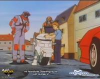 M.A.S.K. cartoon - Screenshot -  The Lost Fleet 362