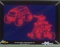 M.A.S.K. cartoon - Screenshot -  The Lost Fleet 152