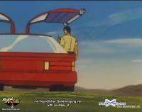 M.A.S.K. cartoon - Screenshot -  The Lost Fleet 103