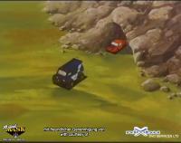 M.A.S.K. cartoon - Screenshot -  The Lost Fleet 714