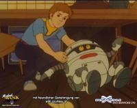M.A.S.K. cartoon - Screenshot -  The Lost Fleet 243