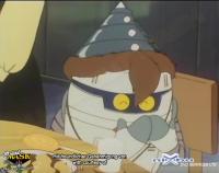 M.A.S.K. cartoon - Screenshot -  The Lost Fleet 028