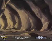 M.A.S.K. cartoon - Screenshot -  The Lost Fleet 166