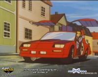 M.A.S.K. cartoon - Screenshot -  The Lost Fleet 381