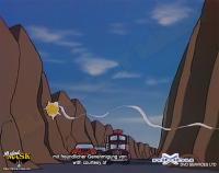 M.A.S.K. cartoon - Screenshot - Video VENOM 377