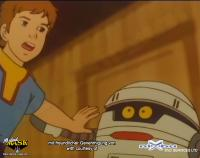 M.A.S.K. cartoon - Screenshot -  The Lost Fleet 248