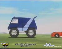 M.A.S.K. cartoon - Screenshot -  The Lost Fleet 716