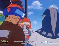 M.A.S.K. cartoon - Screenshot - Video VENOM 632