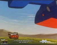M.A.S.K. cartoon - Screenshot -  The Lost Fleet 420