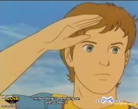 M.A.S.K. cartoon - Screenshot -  The Lost Fleet 108