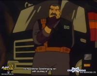 M.A.S.K. cartoon - Screenshot -  The Lost Fleet 171