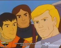 M.A.S.K. cartoon - Screenshot -  The Lost Fleet 460