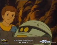 M.A.S.K. cartoon - Screenshot -  The Lost Fleet 309