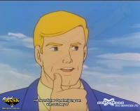 M.A.S.K. cartoon - Screenshot -  The Lost Fleet 082