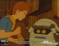 M.A.S.K. cartoon - Screenshot -  The Lost Fleet 230