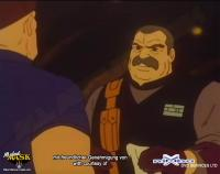 M.A.S.K. cartoon - Screenshot -  The Lost Fleet 207